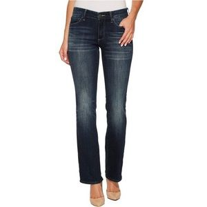 Lucky brand sweet boot jeans in lone star